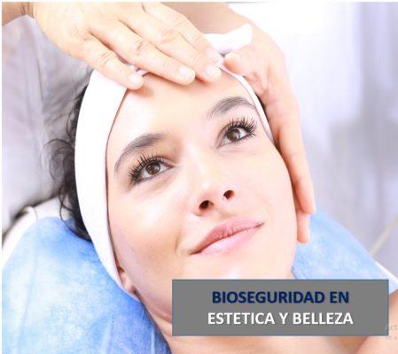 BIOSEGURIDAD EN ESTETICA Y BELLEZA
