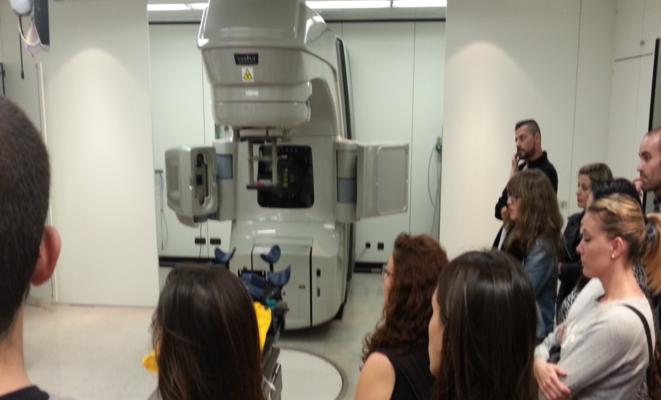 La especialización SENA en medicina nuclear y Radiodiagnóstico te prepara para tener una visión de la Sanidad