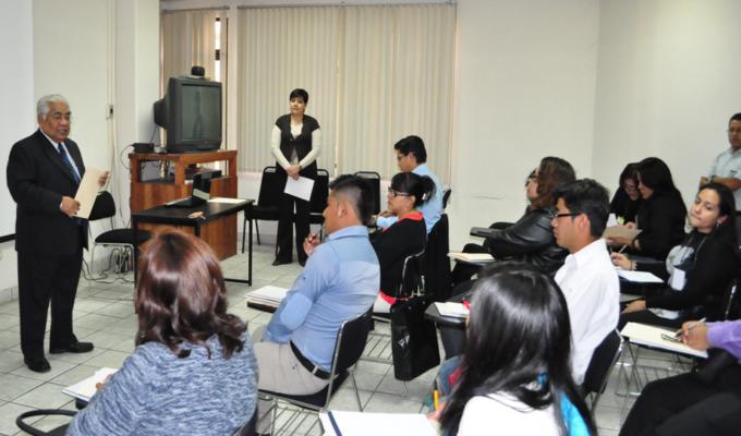 En la especialización SENA de Perito Judicial en Mediación Comunitaria te prepara para obtener conocimientos en el oficio.