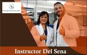 Deseas Ser Instructor Del SENA