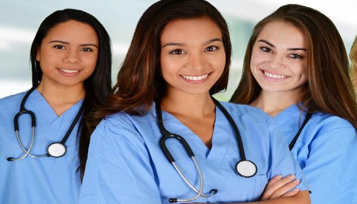 Estudia Con Beca Carrera De Enfermería Este Año