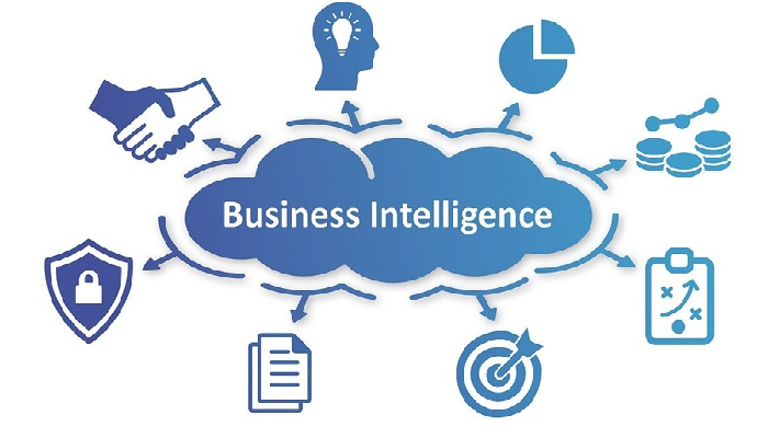 Aprende Business Intelligence En El SENATI