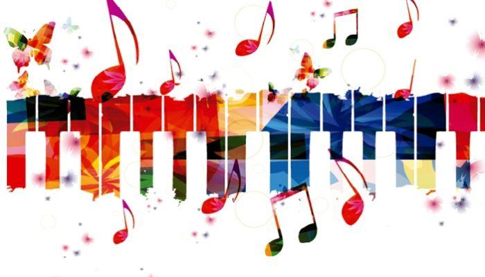 Fórmate En El SENATI En Iniciación Musical
