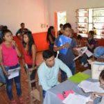 Subsidio para estudiantes indígenas